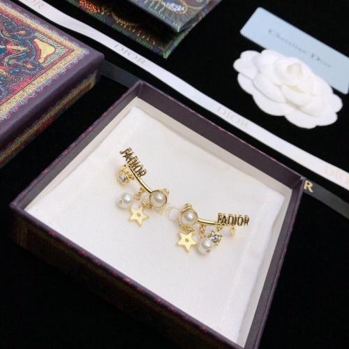Christian Dior Earrings #868169