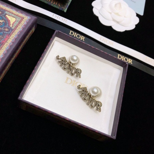 Christian Dior Earrings #868175