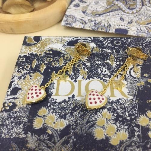 Christian Dior Earrings #868187