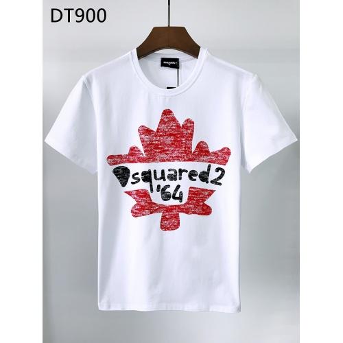 Dsquared T-Shirts Short Sleeved For Men #868228