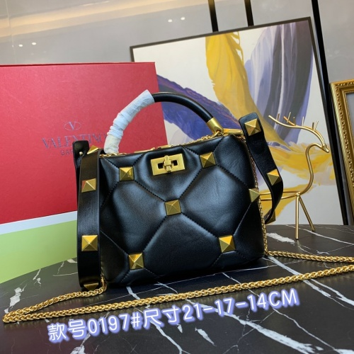 Valentino AAA Quality Messenger Bags For Women #868347