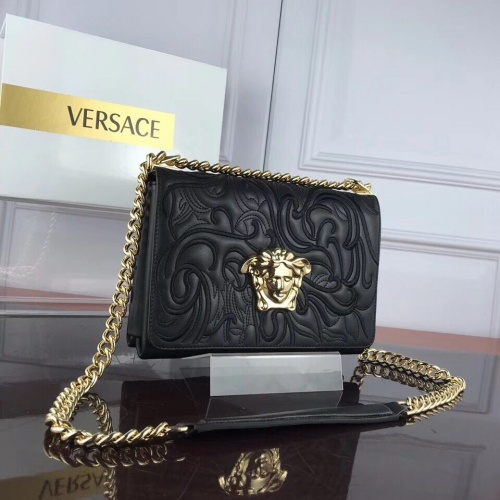 Versace AAA Quality Messenger Bags For Women #868368