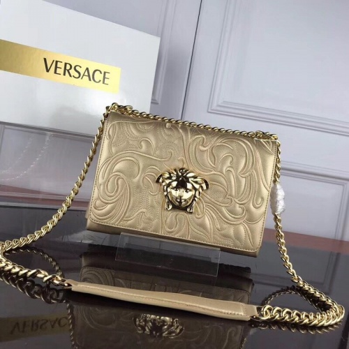 Versace AAA Quality Messenger Bags For Women #868371