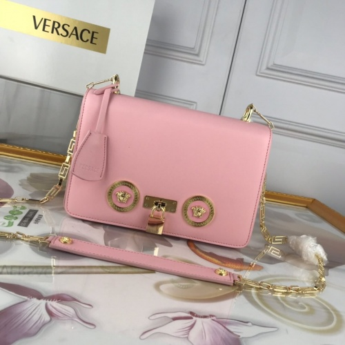 Versace AAA Quality Messenger Bags For Women #868377