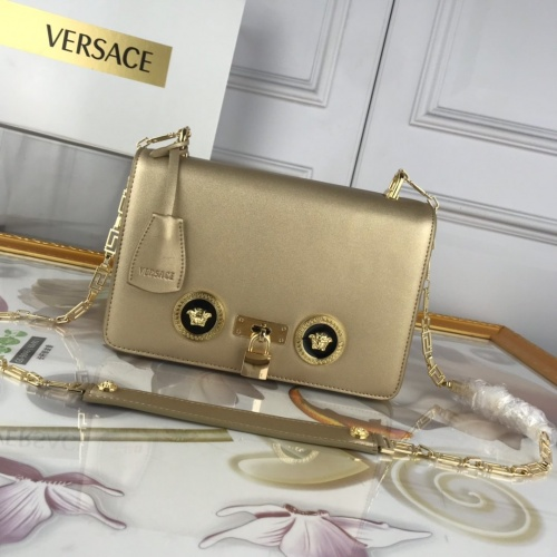 Versace AAA Quality Messenger Bags For Women #868380