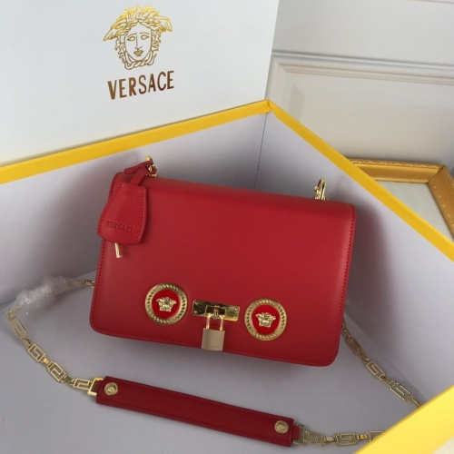 Versace AAA Quality Messenger Bags For Women #868381