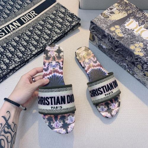 Christian Dior Slippers For Women #868418