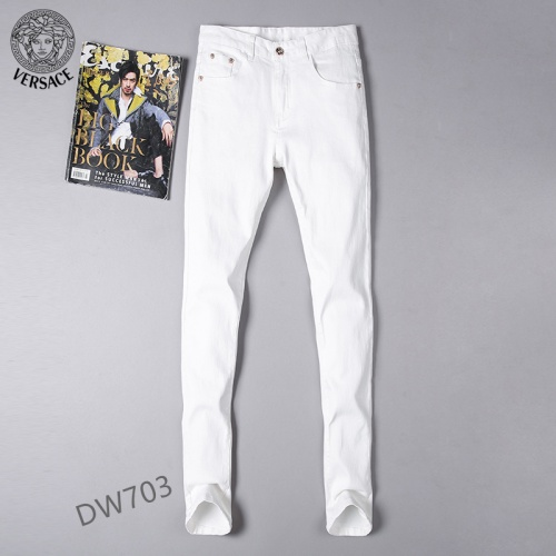 Replica Versace Jeans For Men #868505 $42.00 USD for Wholesale