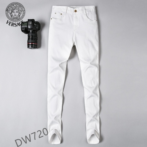 Replica Versace Jeans For Men #868513 $42.00 USD for Wholesale