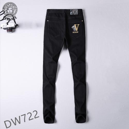 Versace Jeans For Men #868515 $42.00 USD, Wholesale Replica Versace Jeans