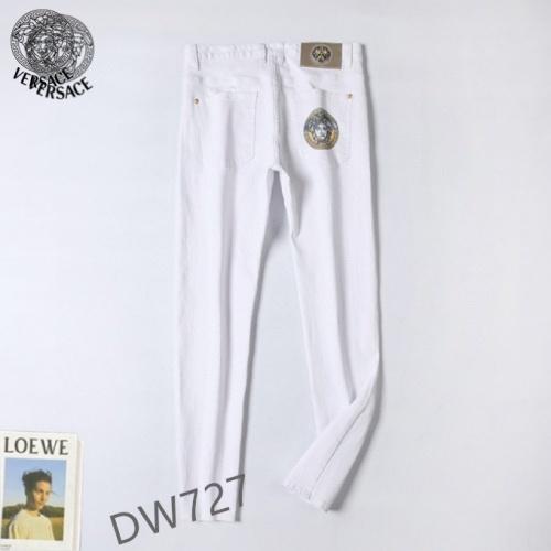 Versace Jeans For Men #868520 $42.00 USD, Wholesale Replica Versace Jeans