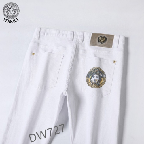 Replica Versace Jeans For Men #868520 $42.00 USD for Wholesale