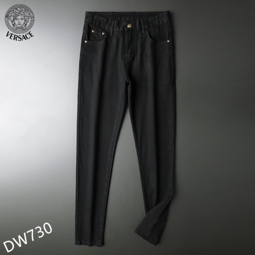 Replica Versace Jeans For Men #868524 $42.00 USD for Wholesale