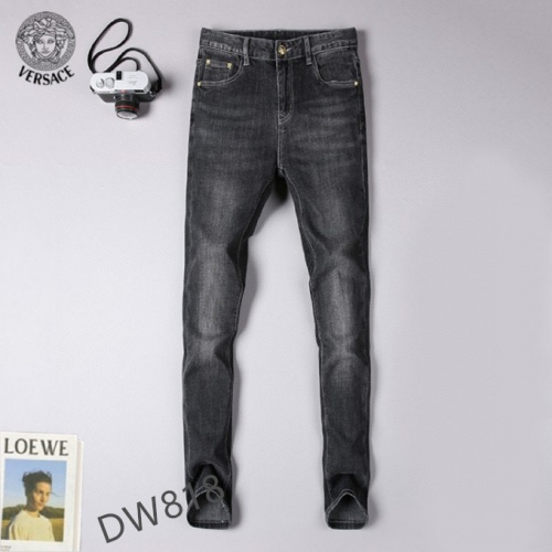 Replica Versace Jeans For Men #868528 $42.00 USD for Wholesale