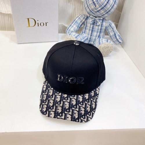 Christian Dior Caps #868538