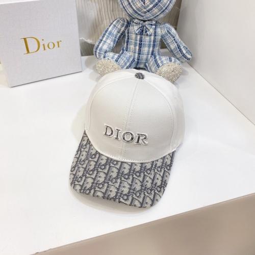Christian Dior Caps #868539