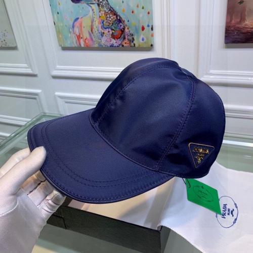 Prada Caps #868593
