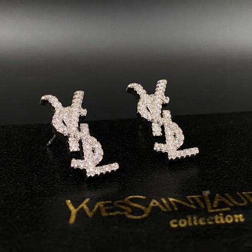 Yves Saint Laurent YSL Earring #868610