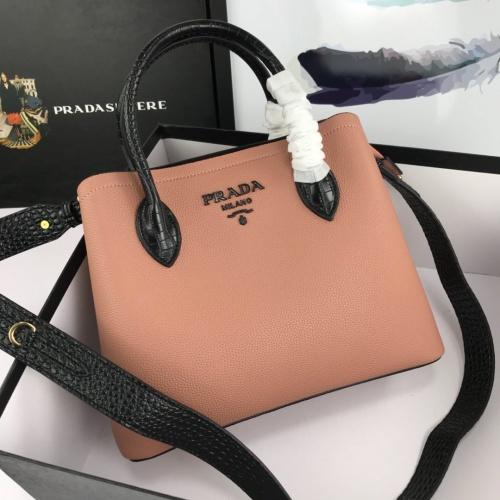Prada AAA Quality Handbags For Women #868650