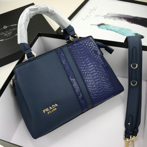 Prada AAA Quality Handbags For Women #868655