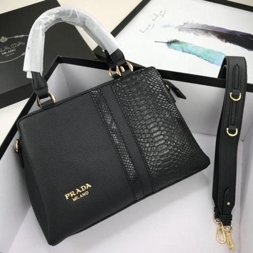 Prada AAA Quality Handbags For Women #868657