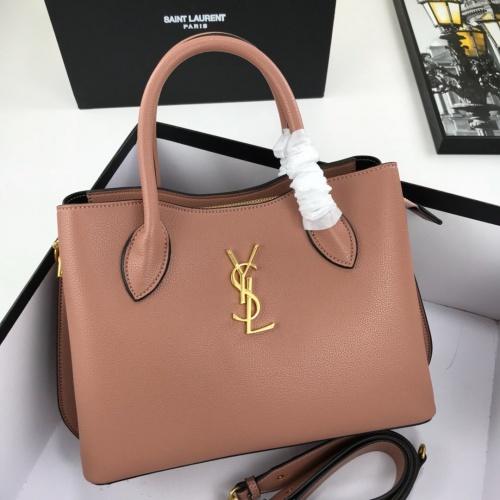 Yves Saint Laurent AAA Handbags For Women #868670