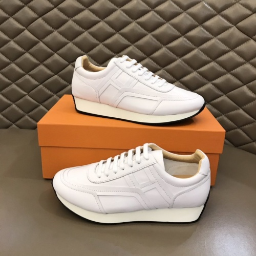 Hermes Casual Shoes For Men #868703