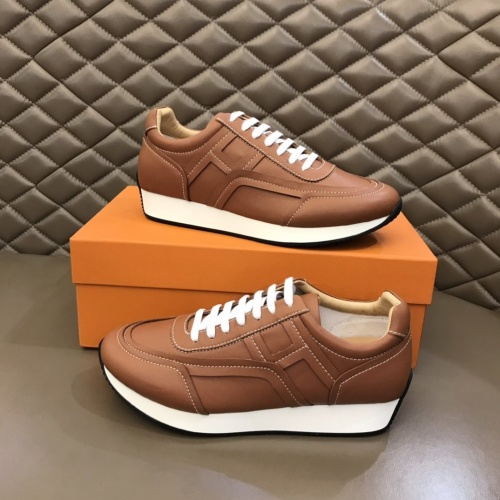 Hermes Casual Shoes For Men #868705