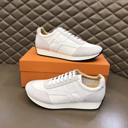 Hermes Casual Shoes For Men #868713