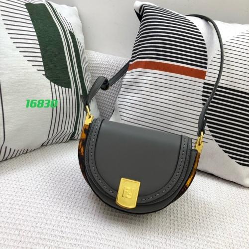Fendi AAA Messenger Bags For Women #868745
