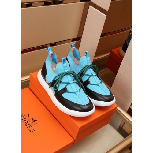 Hermes Casual Shoes For Men #868759