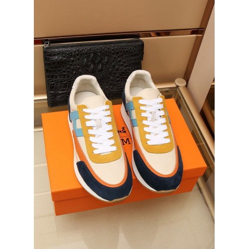 Hermes Casual Shoes For Men #868762