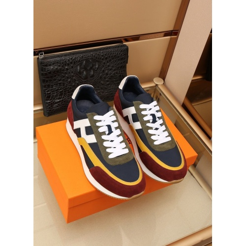 Hermes Casual Shoes For Men #868765