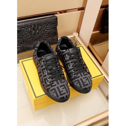 Fendi Casual Shoes For Men #868767