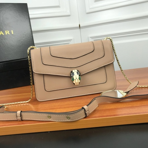 Bvlgari AAA Messenger Bags For Women #868790