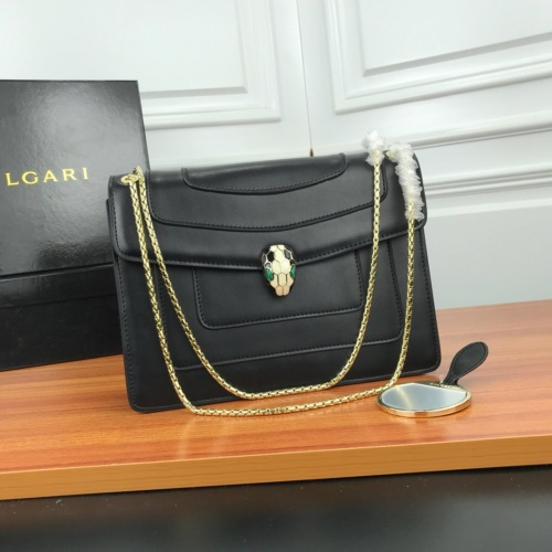 Bvlgari AAA Messenger Bags For Women #868793