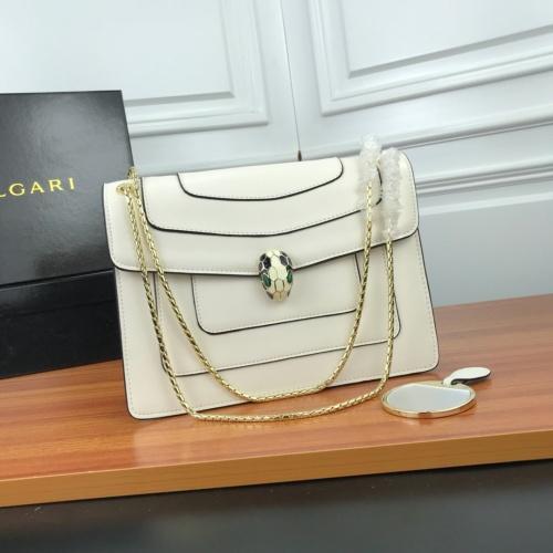 Bvlgari AAA Messenger Bags For Women #868794