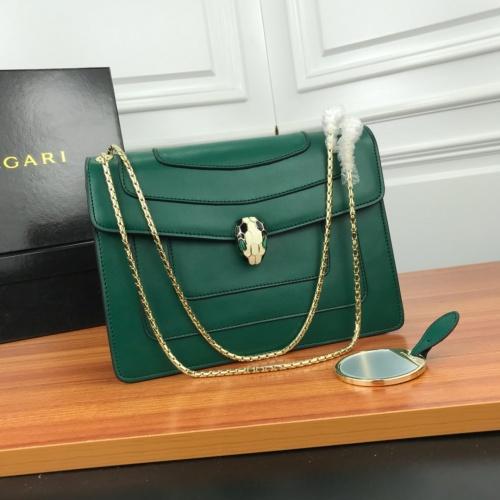 Bvlgari AAA Messenger Bags For Women #868797