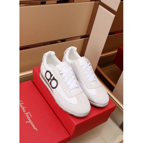 Ferragamo Shoes For Men #868826