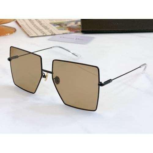 Christian Dior AAA Quality Sunglasses #868904