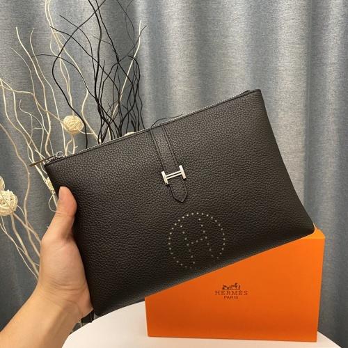 Hermes AAA Man Wallets #868917
