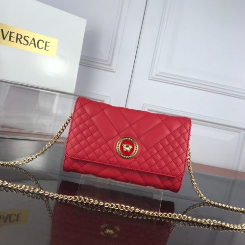 Versace AAA Quality Messenger Bags For Women #868934