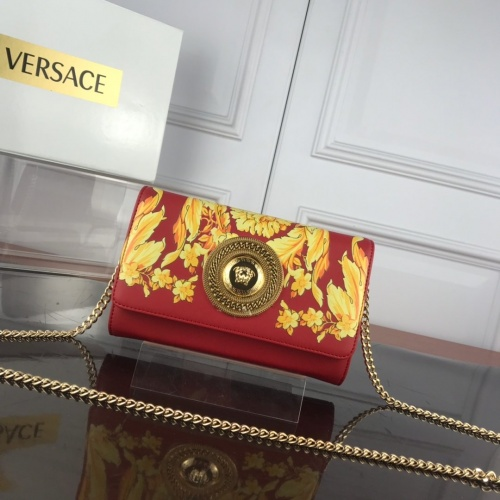 Versace AAA Quality Messenger Bags For Women #868937