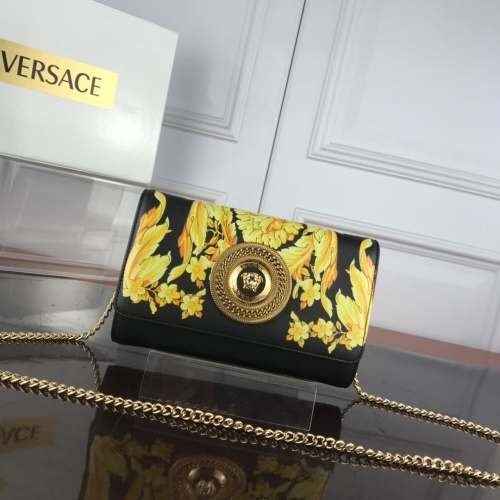 Versace AAA Quality Messenger Bags For Women #868938