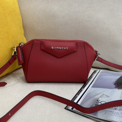 Givenchy AAA Quality Messenger Bags For Women #868942