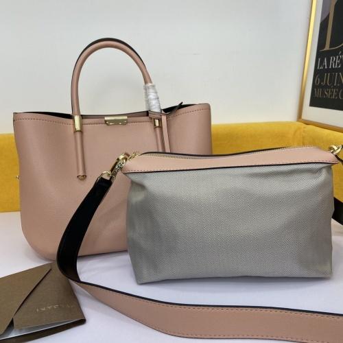 Bvlgari AAA Handbags For Women #868955