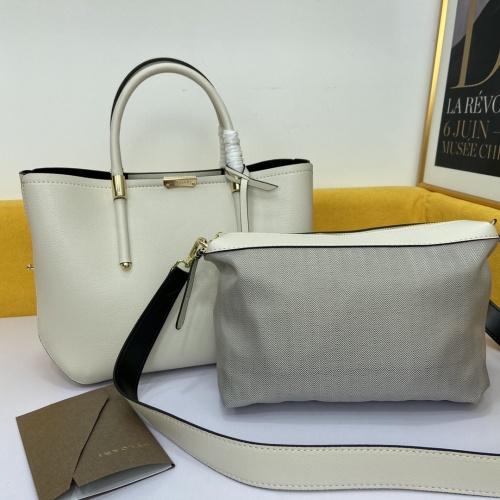 Bvlgari AAA Handbags For Women #868956