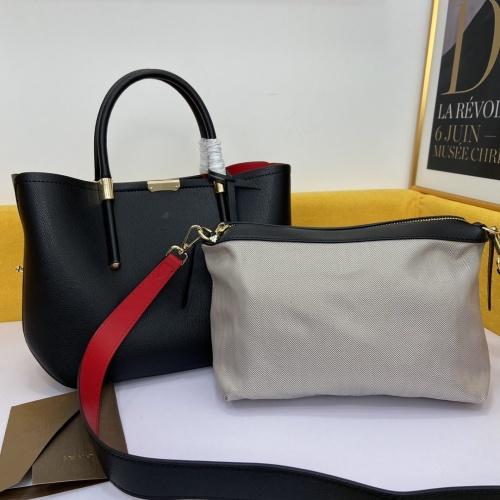 Bvlgari AAA Handbags For Women #868958