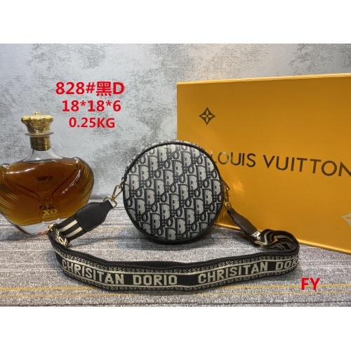 Christian Dior Handbags #869030 $22.00 USD, Wholesale Replica Christian Dior Handbags