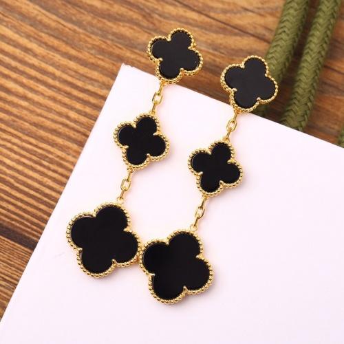 Van Cleef & Arpels Earrings #869048